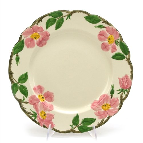 Desert Rose by Franciscan, China Dinner Plate