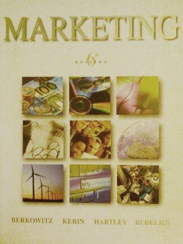 Download marketing 6th edition pdf epub