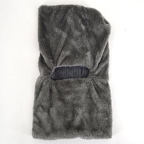 Oreja Mujer Aisi Lana Gorros de Gorro Orejeras de punto invierno Hombre Sombrero Gorro 8wUWp6w