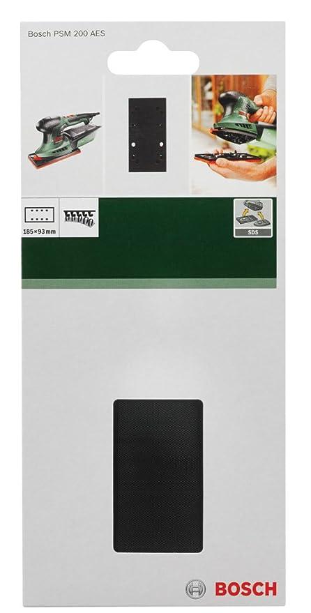 Bosch DIY Sanding Plate for Bosch Multi-Sander PSM 200/AES 93/x 185/mm
