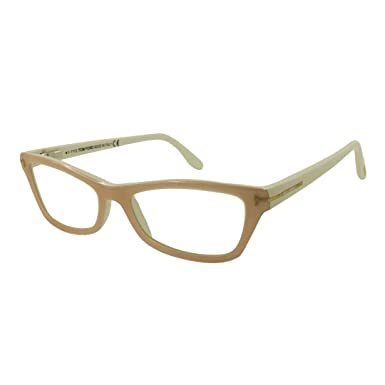 92cfea1688 Tom Ford TF5265 FT5265 Eyeglasses 055 Coloured Havana at Amazon ...