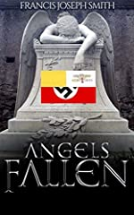 Angels Fallen (The James Dieter Series  Book 1)