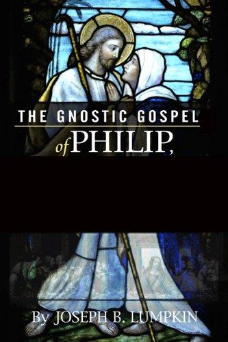 Pdf gospel of philip