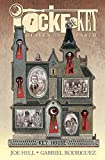 img - for Locke & Key: Heaven and Earth book / textbook / text book