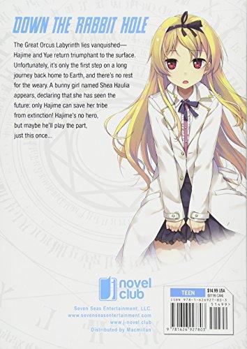 Arifureta: From Commonplace to World's Strongest (Light Novel) Vol. 2