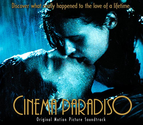 Cinema Paradiso - Limited Edition -