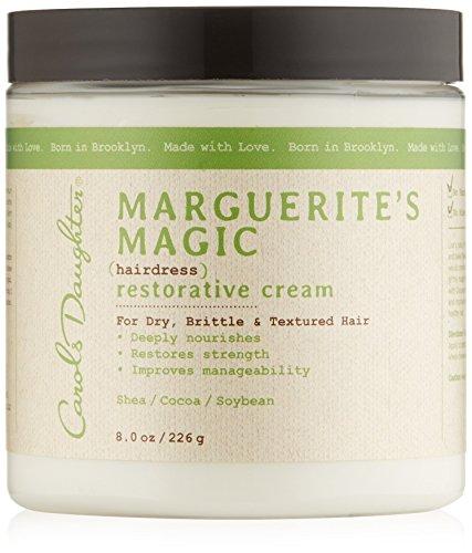Carols Daughter Marguerites Restorative Packaging product image