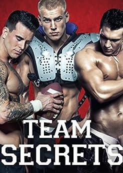 Team Secrets by [Bryant, Malcolm]