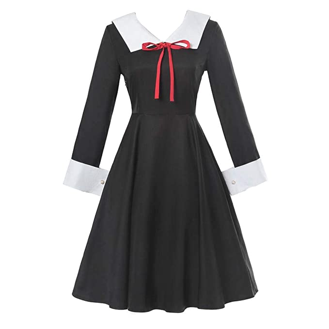 Amazon.com: GZCOS Anime - Traje de marinero para niña, color ...