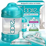 Healthier Than Baby Bottles - 4oz Single