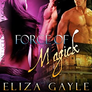 Force of Magick Audiobook