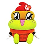 Ty Beanie - Moshi Monsters - Coolio