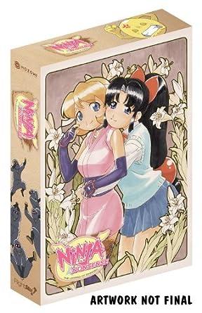 Amazon.com: Ninja Nonsense by Nana Mizuki: Nana Mizuki;Ayako ...