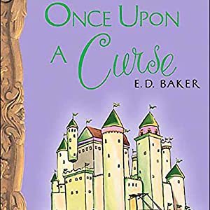 Once Upon a Curse Audiobook