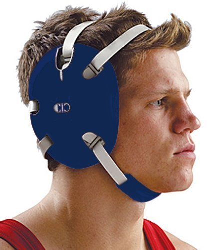 Cliff Keen E58 Headgear Navy
