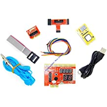 New Latest PCIe Complete Pc and Laptop Computer Motherboard Quick Repair Diagnostic Analyzer Post Test Cards Kit