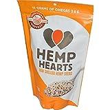 Manitoba Harvest Natural Hemp Hearts, 8 oz