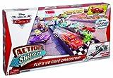 Disney Pixar Cars Action Shifters Flo's V8