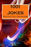 1001 Jokes, Darrell Maloney, 1492909351