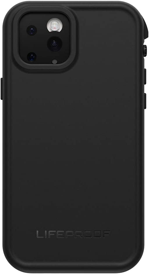 Lifeproof Fré Wasserdichtes Sturzgesschütze Schutzhülle Für Iphone 11 Pro Schwarz Elektronik