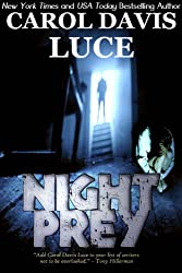 NIGHT PREY (English Edition)