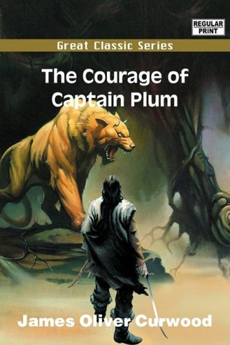 The Courage of Captain Plum ebook