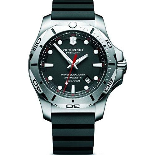 Victorinox Swiss Army Reloj Unisex de Analogico 241733: Amazon.es: Relojes