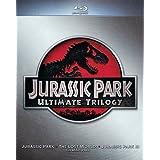 Jurassic Park Ultimate Trilogy Box Set