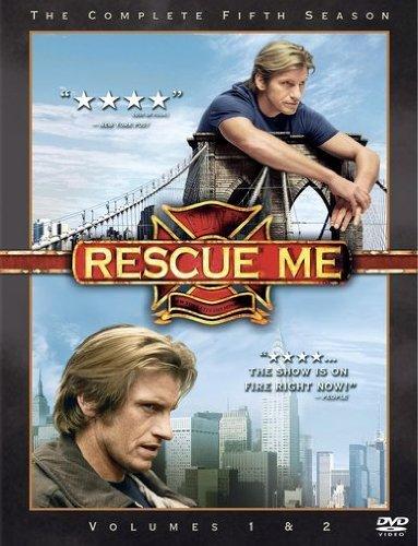 Rescue Me: Season 5 by