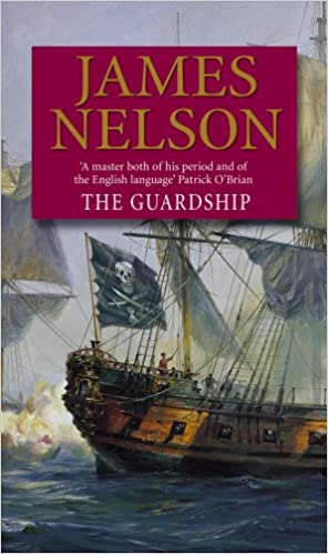 The Guardship: Book One Of The Brethren Of The Coast: The Guardship Book 1