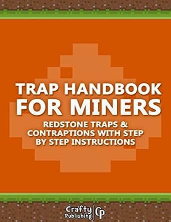 minecraft redstone handbook pdf download