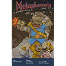 Metaphorosis January 2017 (Metaphorosis Magazine Book 13)