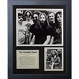 "Legends Never Die""Grateful Dead"" Framed Photo Collage, 11 x 14-Inch"