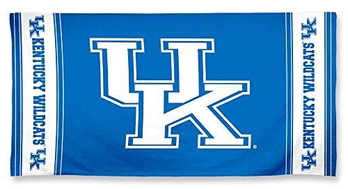 (Kentucky Wildcats Beach Towel)