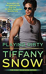 Playing Dirty (Risky Business Book 2) (English Edition)
