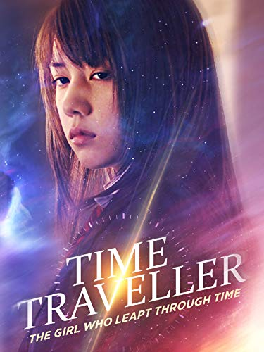 Time Traveller: The Girl Who Leapt Through Time (Best High School Romance Anime)
