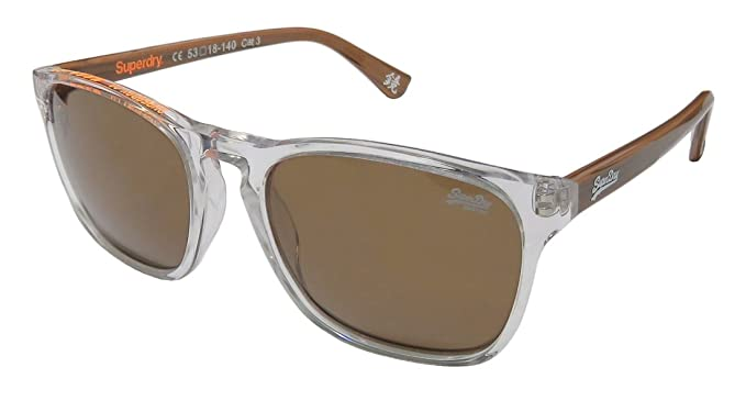 Superdry Sonnenbrille 52-21/140 San 113 zt7OM3