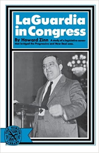Book Laguardia in Congress