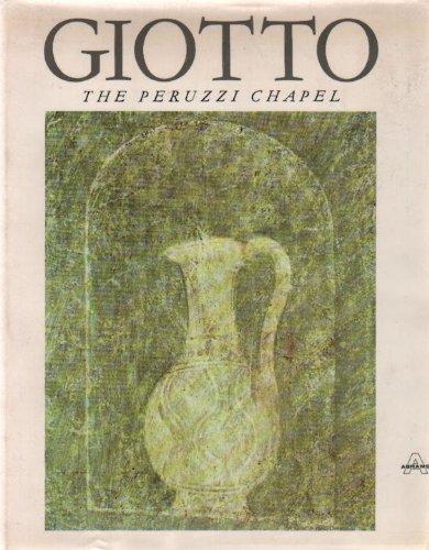 Giotto: The Peruzzi Chapel