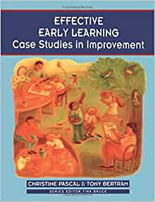 Effective early learning case studies in improvement