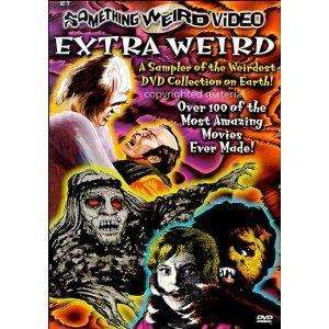 (Extra Weird Sampler (Special Edition))