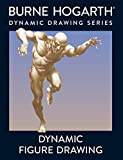 img - for Dynamic Figure Drawing book / textbook / text book