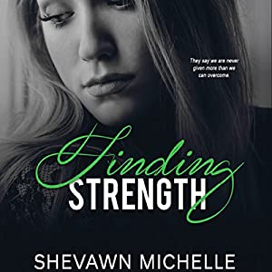Finding Strength Audiobook