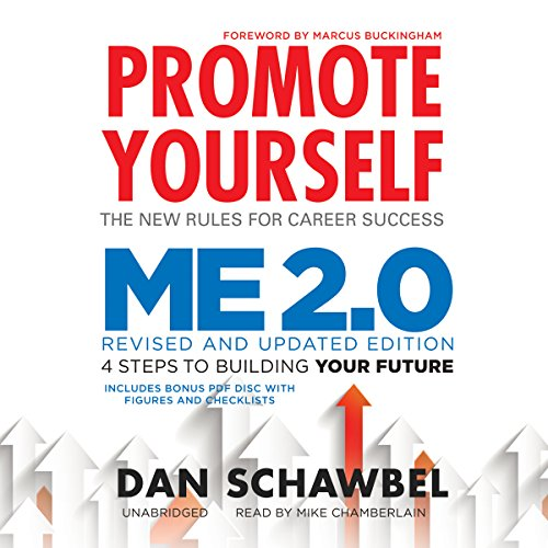 Promote Yourself and Me 2.0