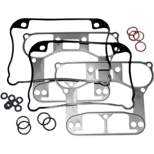 Cometic C9155 Rocker Box Gasket Kit by Cometic Gasket (Image #1)