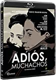 Adios Muchachos [Blu-ray]