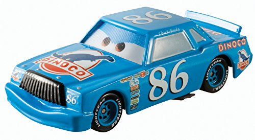 Diecast Chick - Disney/Pixar Cars Dinoco Chick Hicks Diecast Vehicle