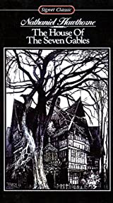 The house of the seven gables by nathaniel hawthorne title the house of the seven gables a romance authors nathaniel hawthorne isbn 0 606 01867 0 978 0 606 01867 8 usa edition publisher demco media fandeluxe Gallery