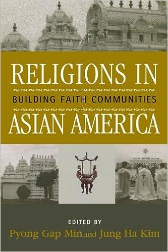 religions in asian america building faith communities critical