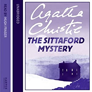 The Sittaford Mystery Audiobook